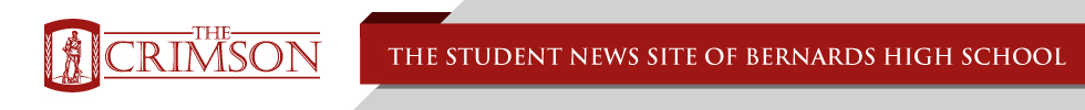 The student news site of Bernards High School