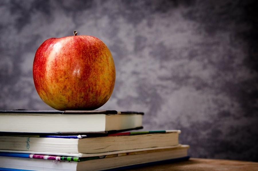 Public school introducing merit pay as a reward