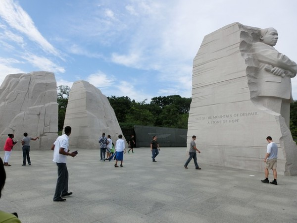 MLK Day should be dedicated to community service