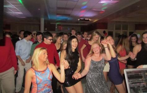 Students Dance Night Away at Night of the Stars and Sadie Hawkins