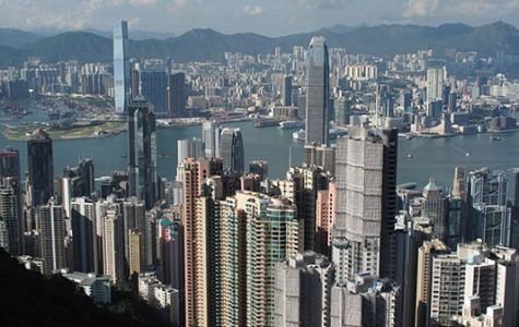 Protests Resume in Hong Kong