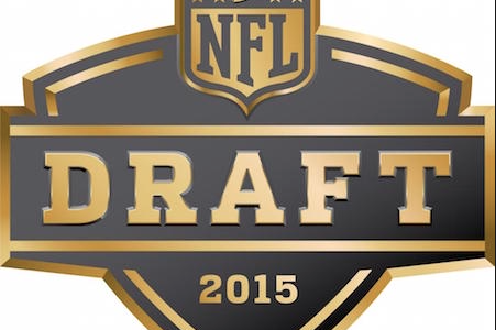 NFL Draft Set to Kick Off Tonight