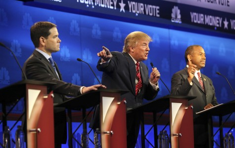 GOP candidates continue to spark controversy in latest debate