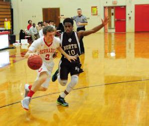 Winter Sports Season Preview: Boys' Basketball