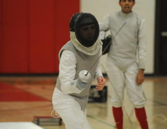 Winter Sports Season Preview: Fencing