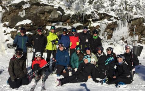Ski Team season starts with new coach Taylor Kahl