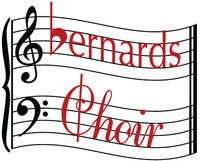 Bernards Choir ensemble performs in annual Winter concert