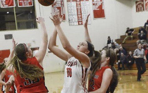 Girls Basketball Start of the Season
