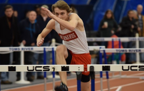 Winter track prepares for strong 2015-16 campaign
