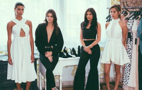 The Jenner Sisters' New Fashion Line