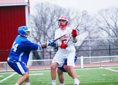 Boys' Lacrosse enters season with high expectations