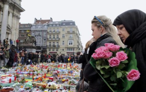 Terrorist attack linked to ISIS takes place in Brussels, Belgium
