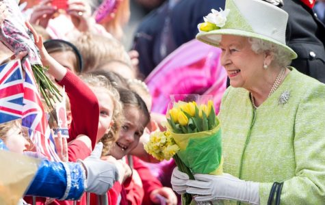 Queen Elizabeth II Turns 90