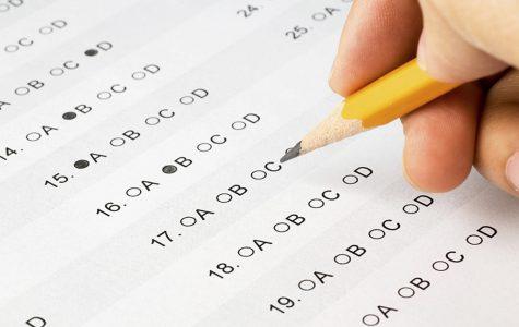 Do Standardized Tests Measure Intelligence?