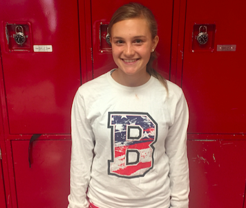 Athlete in the Spotlight: Lily Simon