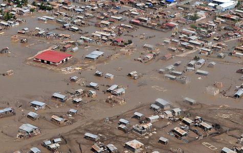 Hurricane Matthew devastates Haiti