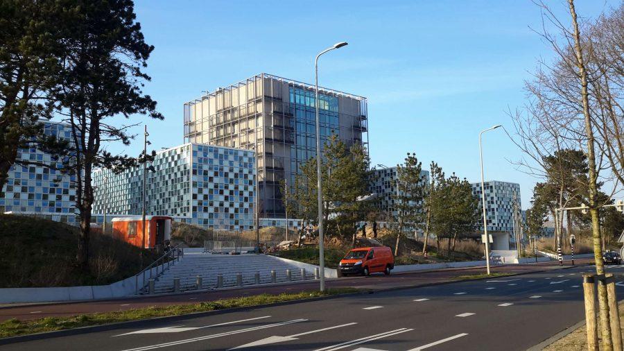International Criminal Court Environmental Destruction