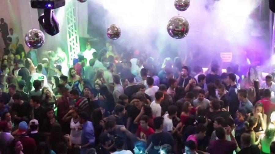 Shooters attack Cameo nightclub