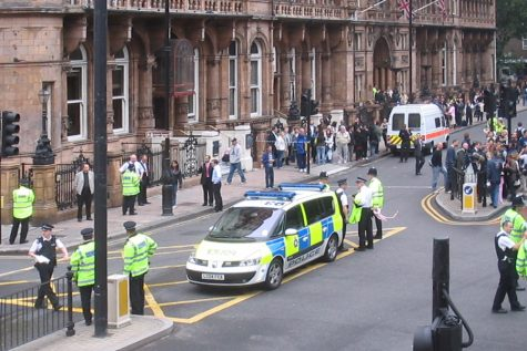 London terror attack March 22nd