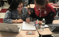 This Fall's Community Service Opportunity: Neighborhood House Tutoring and Science Program