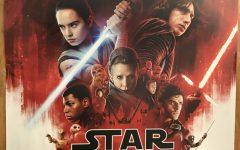 Star Wars: The Last Jedi Blasts Into Theaters