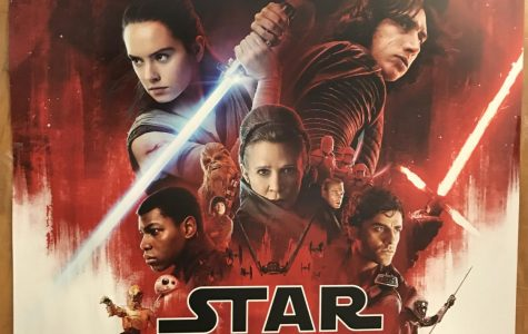 Star Wars: The Last Jedi Blasts Into Theaters