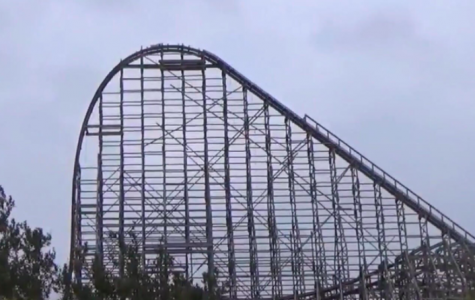 New attractions come to popular theme parks around the USA