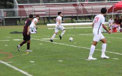 Bernards v Somerville Boys Soccer RECAP