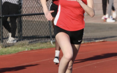 Spring Sports Update: Girls Track