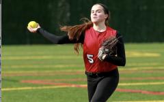 Spring Sports Update: Softball