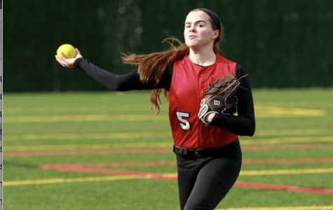 Spring Sports Update: Softball