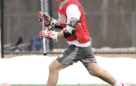 Spring Sports Update: Boys Lacrosse