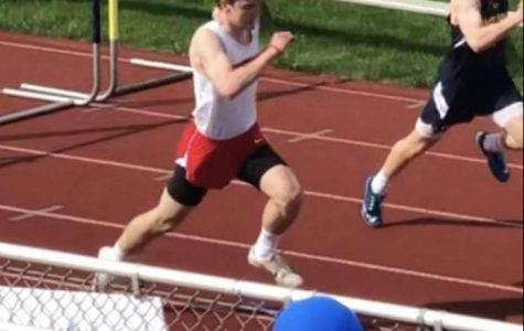 Spring Sports Update: Boys Track