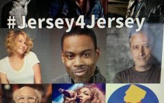 #Jersey4Jersey to help raise money on behalf of Corona Virus