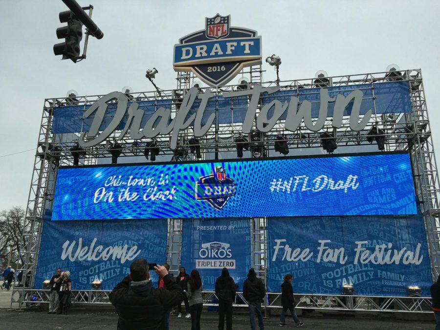 NFL Draft Predictions