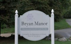 Staff at Bryan Manor, a senior living center in Gladstone, are working hard to ensure the safety of the residents during the COVID-19 outbreak.