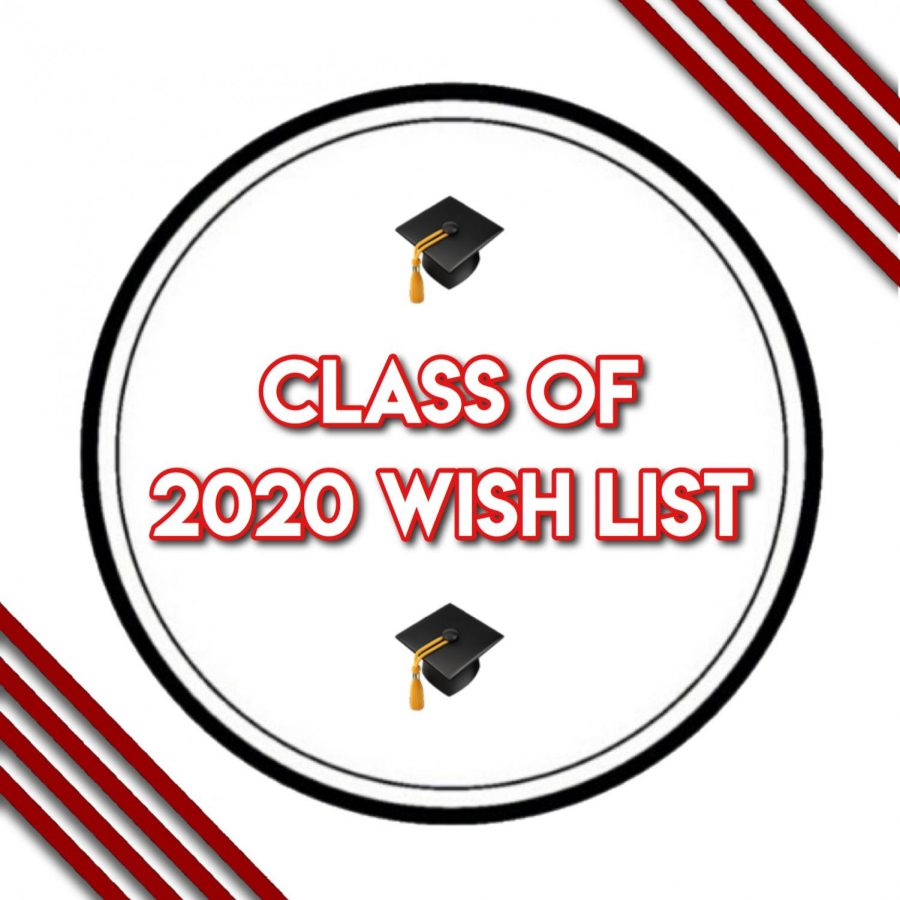 Class+of+2020+Wish+List