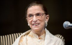 What Ruth Bader Ginsburg's Death Means for The Supreme Court