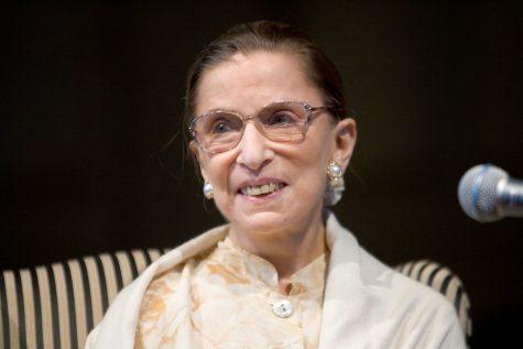 What Ruth Bader Ginsburg