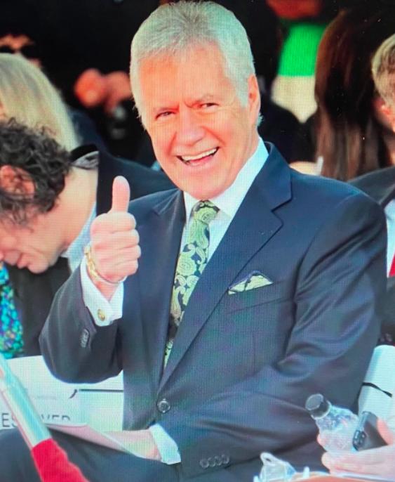Longtime 'Jeopardy!' Host Alex Trebek passes away at 80