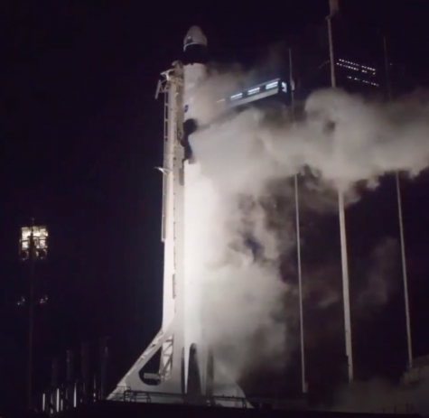 SpaceX Successfully Launches Second Crew to Space