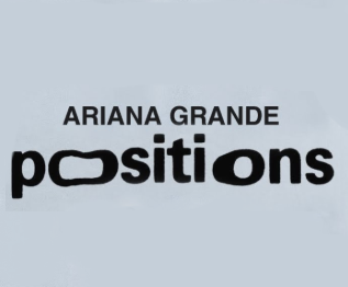 Ariana Grande Releases her Sixth Studio Album Positions