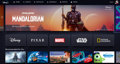 Disney+ announces 10 new TV series for Star Wars and Marvel - along with future films