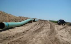 Canadian PM on banning of the Keystone XL Pipeline