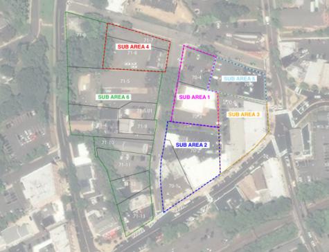 Quimby Lane Redevelopment Plan