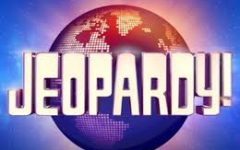 Ken Jennings Guests Hosts 'Jeopardy!'