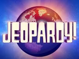 Ken Jennings Guests Hosts 'Jeopardy!'