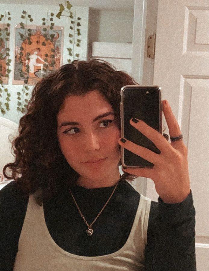 Sarah Iossa