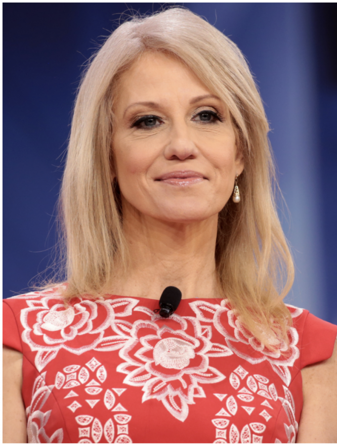 Former+Trump+Adviser+Kellyanne+Conway+Ousted+For+Alleged+Child+Abuse