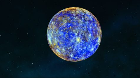 How Astrologers Say Mercury Retrograde Will Affect Us